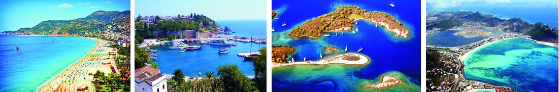 Antalya Airport Hotel Transfer Shuttle