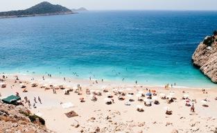 Antalya Airport to Alanya Hotels