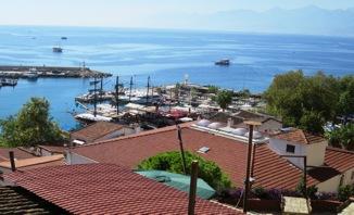 Antalya Airport to Belek Hotels