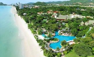 Hua Hin hotel transfers