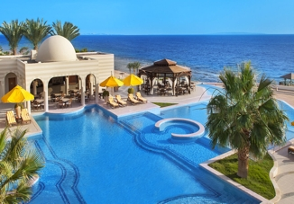 Hurghada Airport to Makadi Bay Hotels