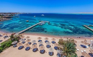 Hurghada airporttransfer