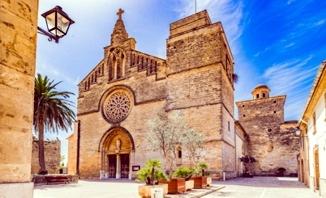 Majorca Alcudia, Palma and Cala Ratjada