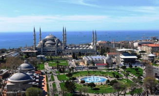 Istanbul Airport Transfers to Sultanahmet Hotels